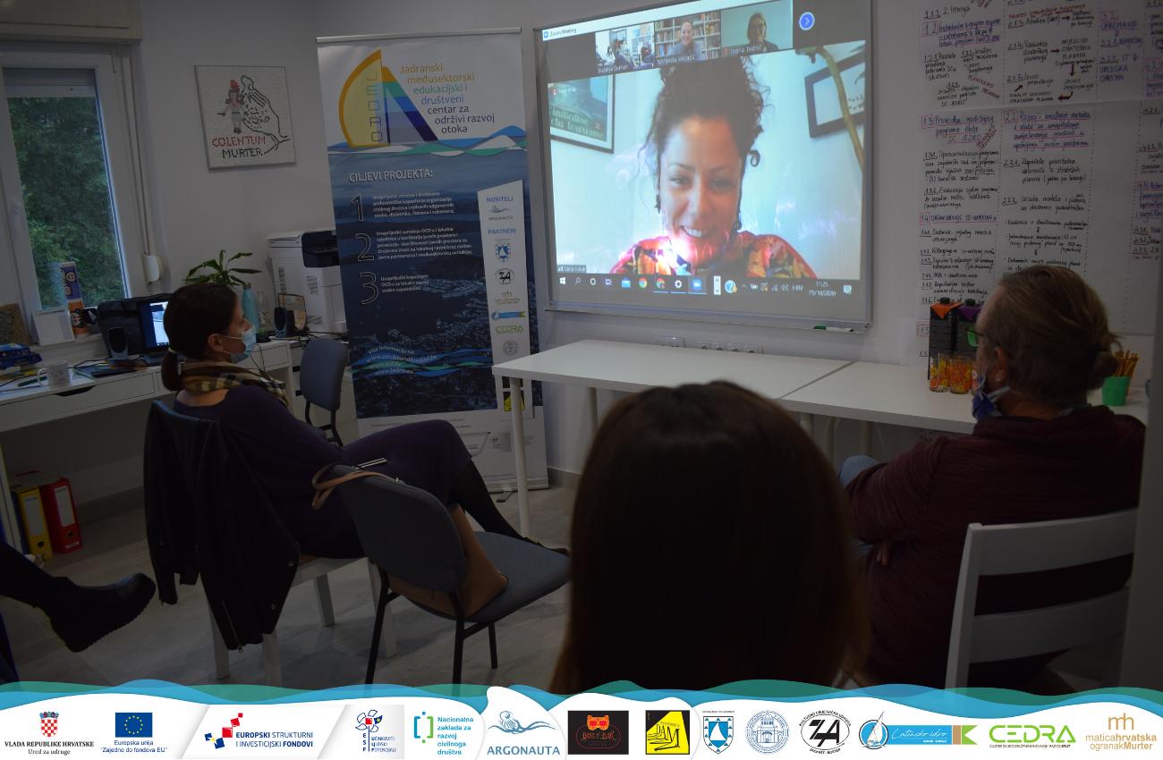 Održana (2.1.2.) interaktivna edukacijska radionica