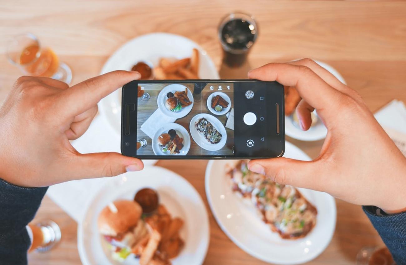 Instagramičan svijet – medijska radionica