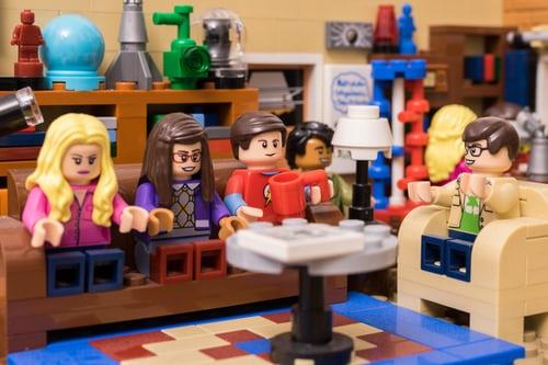 LEGO kocke u STOP animaciji – radionica