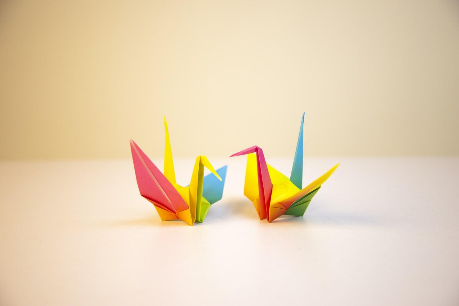 Origami radionica
